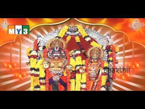 Sri Lakshmi Narasimha Songs - Sri Narasimha Govinda - BHAKTI SONGS |