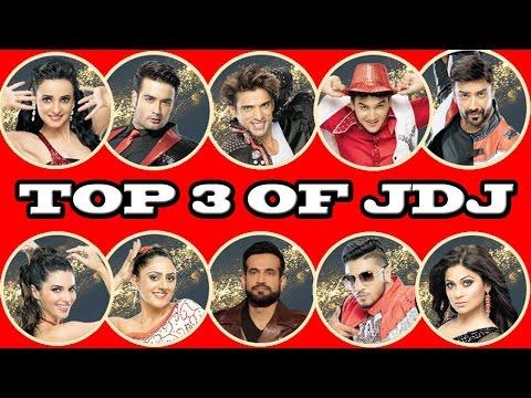 Analysis of Jhalak Dikhla Jaa 8 contestants