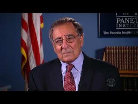 Leon Panetta on Trump's feud with intelligence agencies