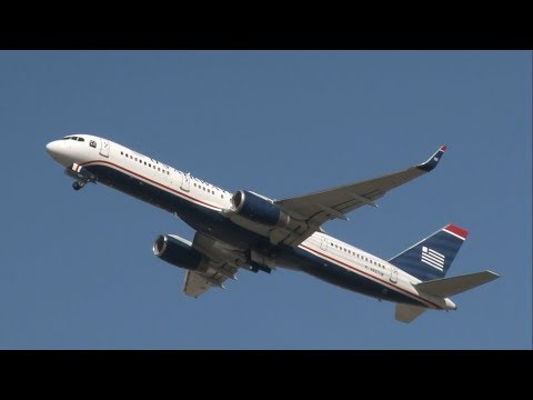 BOEING 757 COMPILATION