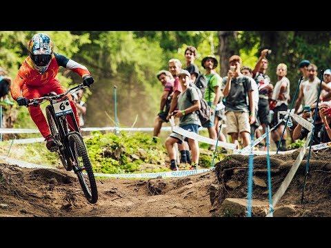 Crash, Thrash and Bash | Fast Life w/ Loïc Bruni Ep 8 FINALE