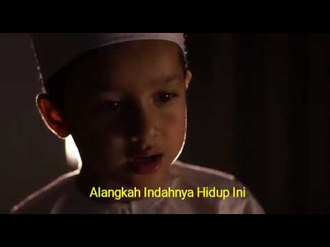 Sungguh Merdunya Suara Muhammad Hadi Assegaf & Habib Syekh dalam Lagu Alangkah Indahnya Hidup Ini