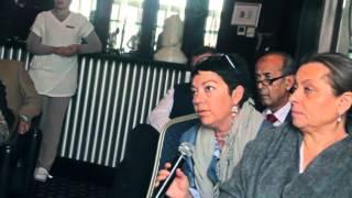 Video Conférence de presse du SPA  Phyto-Santé à Amphitrite Palace download MP3, 3GP, MP4, WEBM, AVI, FLV Maret 2017