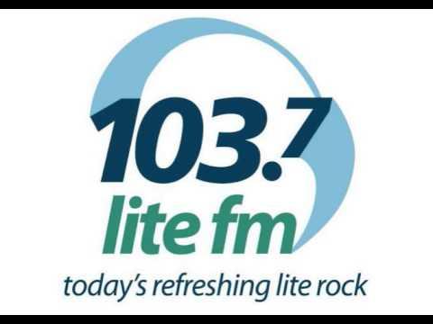 103.7 Lite FM KVIL Dallas 2013 Jingle Package