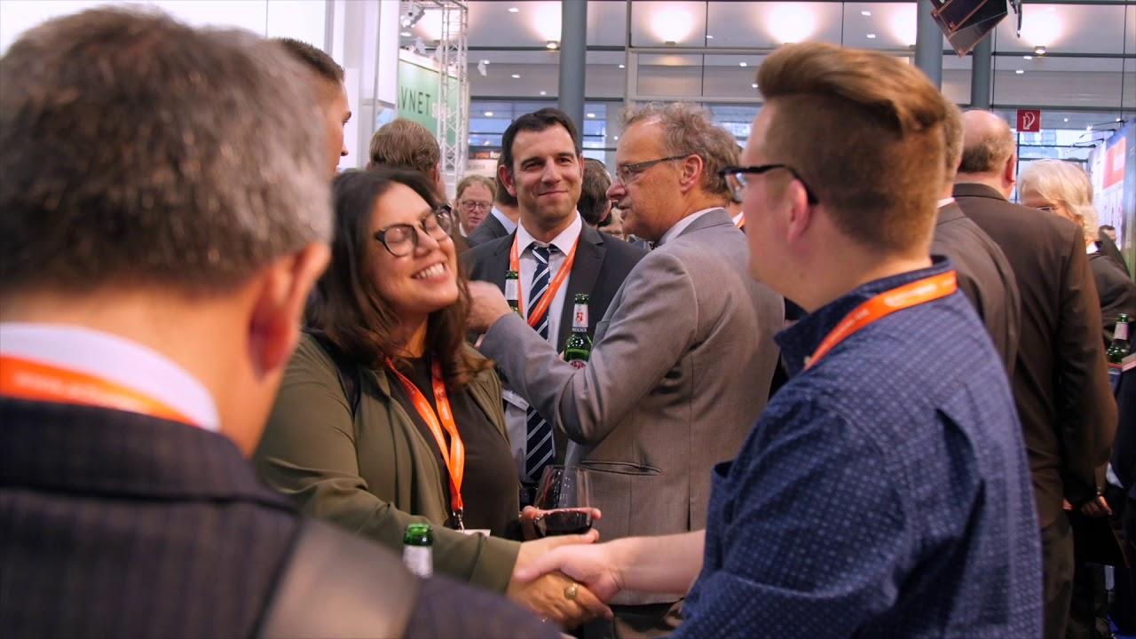 Space Tech Expo Europe: European Space Conference & Trade Show 2019