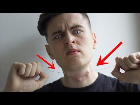 Как сделать отрыжку за 5 секунд
