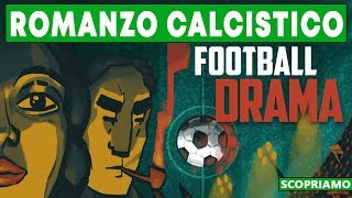 ROMANZO CALCISTICO ► FOOTBALL DRAMA Gameplay ITA