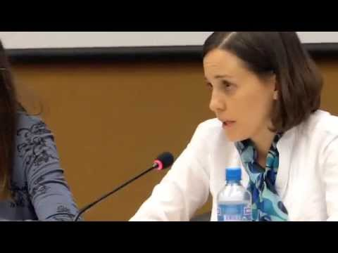 Universal Periodic Review & children's rights side-event - May 2014