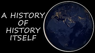 History Theory: What is History? No seriously, what is it?