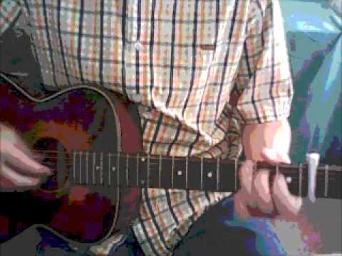 Love Devine, All Loves Excelling – solo acoustic guitar - YouTube