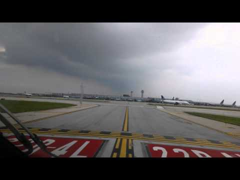 Taxiing as a Aircraft Mechanic