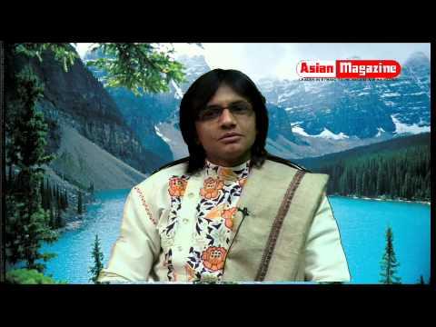 Ustad Athar Hussain Tabla Maestro interview with Jagtar