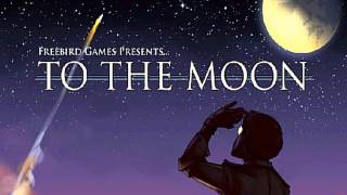 To The Moon (Game Full Soundtrack HQ) [1080p]