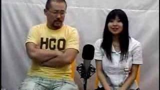 宮川賢と花井美里_20060529_part001 花井美理 動画 20