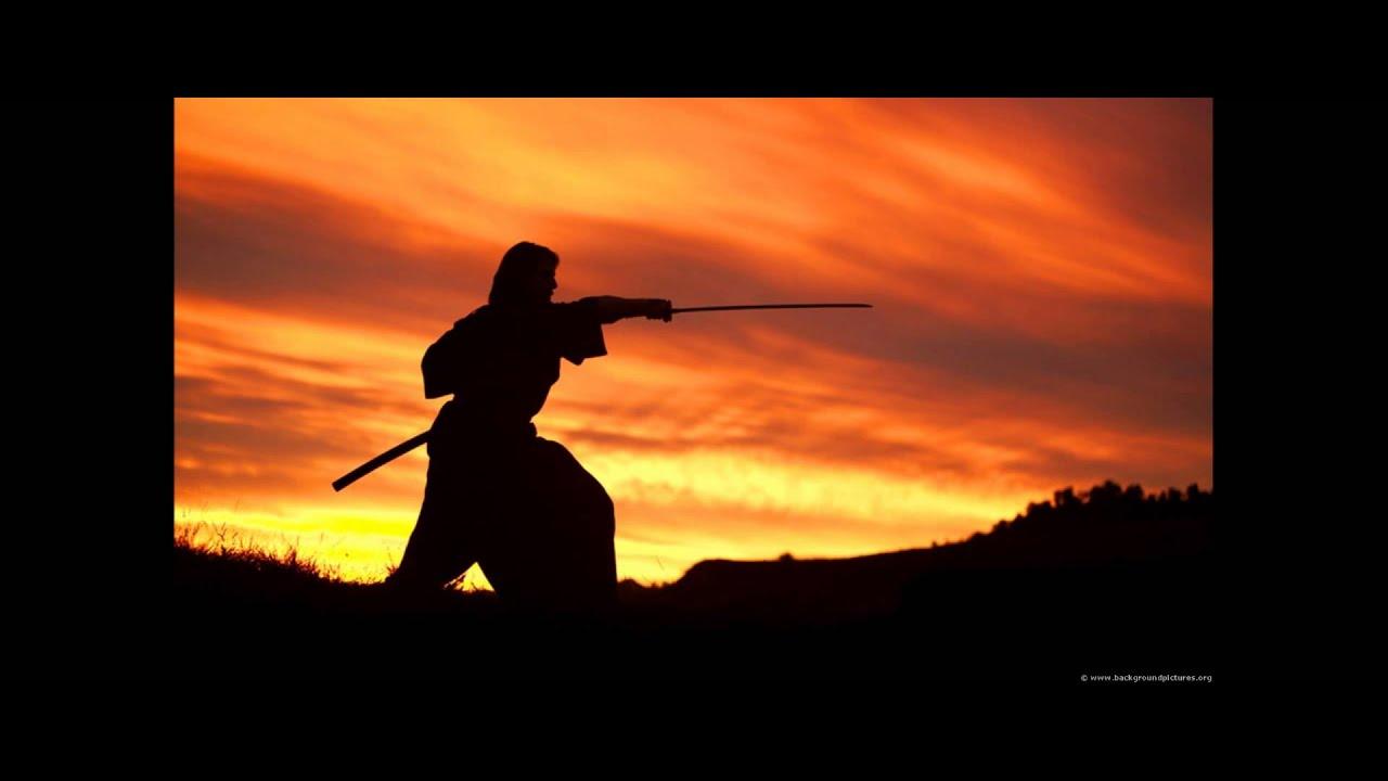 Samurai Champloo Wallpaper Hd The Last Samurai Ost 4 A Hard Teacher Youtube