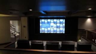 Encore Custom Audio and Video - Best Media Room 2015 (Part 1)
