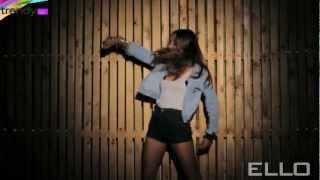 Trendy Lab - № 4 - Часть 3 - Kristina Si, модный маникюр Minx