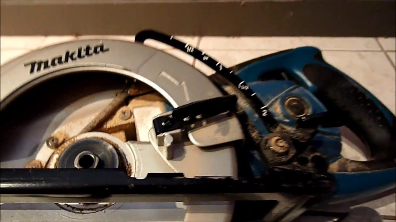How to replace diamond blade on makita circular saw youtube how to replace diamond blade on makita circular saw greentooth Images