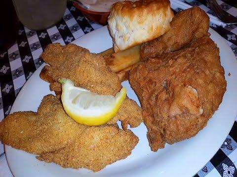 Uncle Bud's Catfish Shack - Hermitage, TN