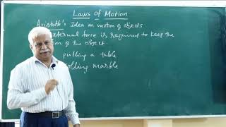 I PUC   PHYSICS   LAWS OF MOTION - 06