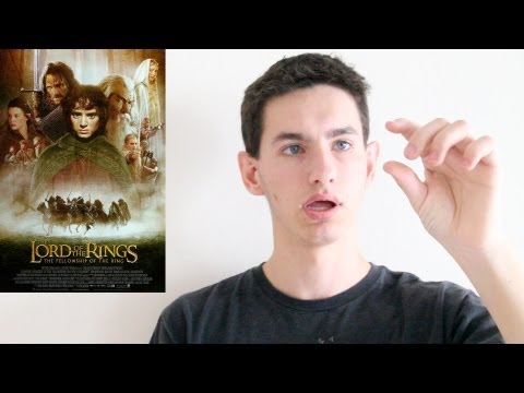 The Lord of the Rings: The Fellowship of the Ring-Movie Review