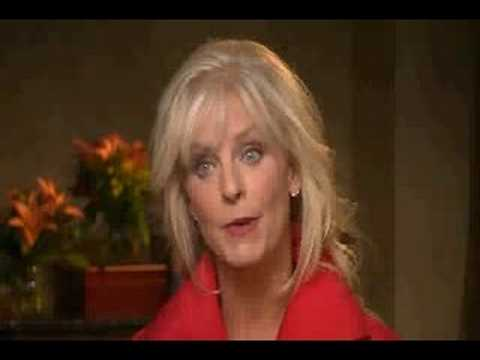 Cindy McCain on Sarah Palin & More