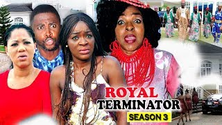 Royal Terminator Season 3 - Chacha Eke 2017 Latest Nigerian Nollywood Movie Full HD