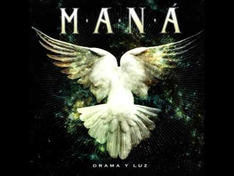 Drama & Luz - Maná (2011) (álbum completo)