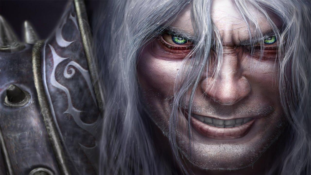 Trailer Warcraft Iii The Frozen Throne Raiden