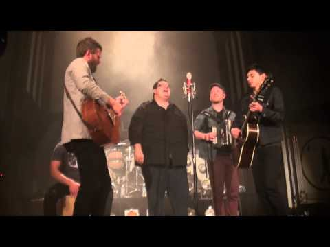 Sidewalk Prophets - Help Me Find It - Live Like That Tour NY 2014