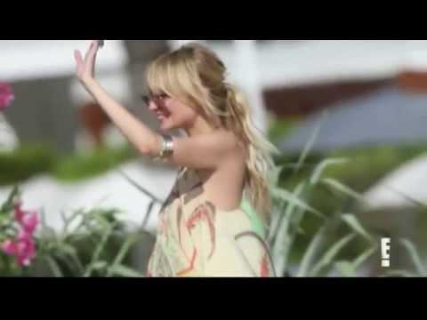 Celebrity Blinging Up Babby (Jessica Alba, Heidi Klum, Matthew Mcconaughey, Christina Aguilera...)