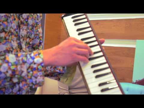UNDER THE BRIDGE - Jacob Fred Jazz Odyssey