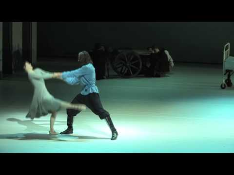 Anastasia (Sir Kenneth MacMillan)