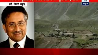 Musharraf claims Kargil was a big success militarily for Pak