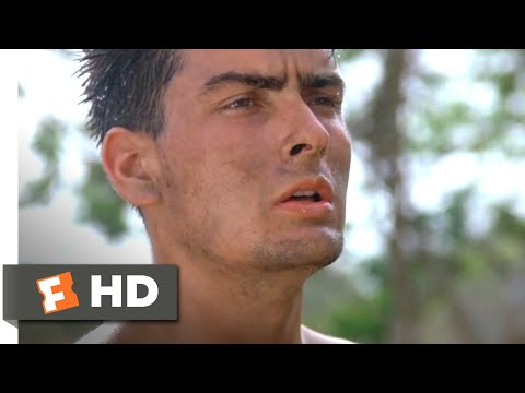 Platoon 1986  Hell Is the Impossibility of Reason Scene 110  Movieclips