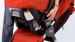 Britax Stoller Click & Go System