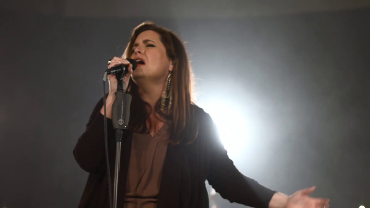Beautiful - Covenant Worship