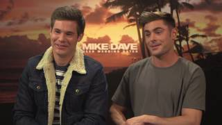 Zac Efron and Adam Devine Need Wedding Dates! | Hit 30