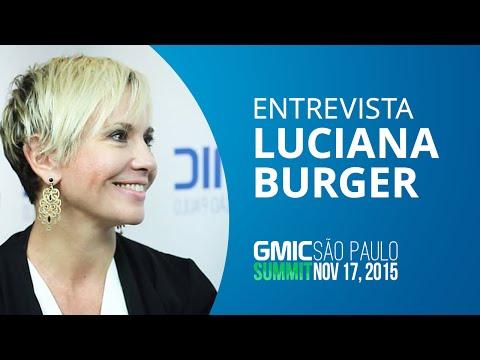 O crescimento da Internet móvel no Brasil - Luciana Burger, comScore [GMIC 2015]