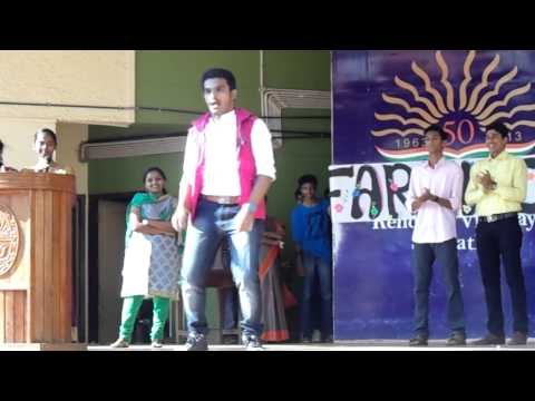 KV Adoor - Farewell Party 2015
