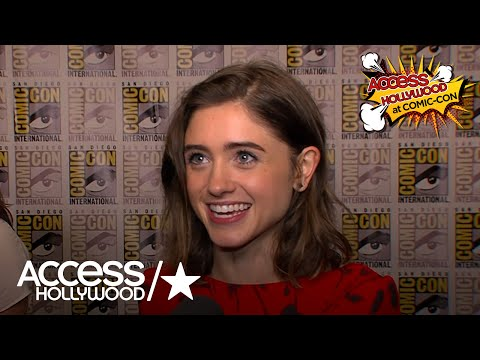 Stranger Things At Comic-Con: Natalia Dyer Shares Whats In Store For Nancy In S2