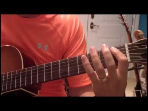 De Camino a la Vereda Guitar Tutorial