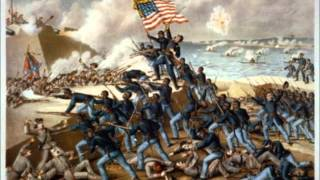 American Civil War - The Battle of Pea Ridge