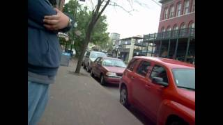 Open Carry detention in St Charles Missouri 1of2