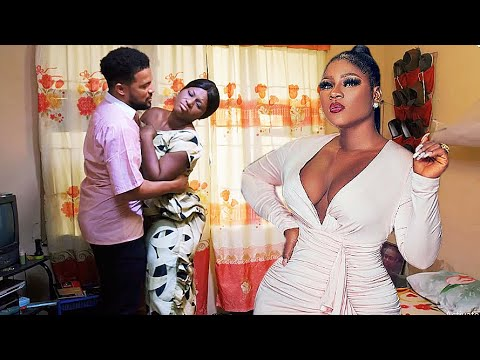 Download THE ONLY MAN I CAN'T SAY NO TO HIS LUV REQUEST 2021 Newest Destiny Etiko Luv Movie -Nigerian Movies