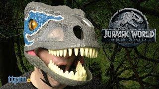 Jurassic World Chomp