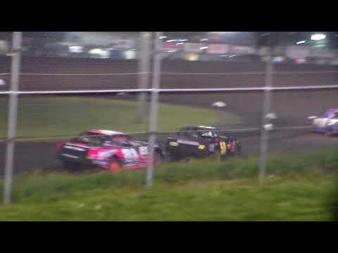 Stock Car Amain @ Boone Speedway 05/12/18