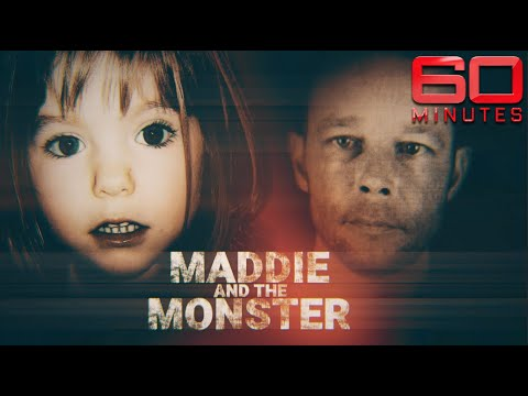 Shocking new evidence: Madeleine McCann's suspected killer revealed | 60 Minutes Australia