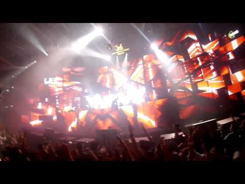 W&W - Live at Lost In Music: Mega City Hanoi 2016 (Part 1)