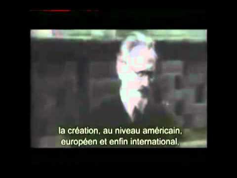 Leon Trotsky Speech on Stalinist Trials (FULL)